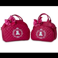 Jogo de maternidade pink